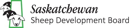 Saskatchewan Sheep Development Board Logo